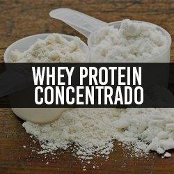 Whey Protein Concentrado