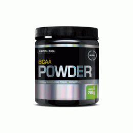 BCAA Powder (200g)