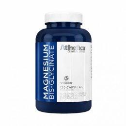 Magnesium Bisglycinate (120caps)