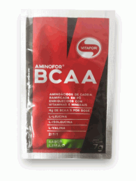 Aminofor BCAA Powder (7g)
