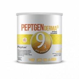 Colágeno Peptgen Derma 9 (300g)