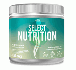 Select Nutrition (450g)