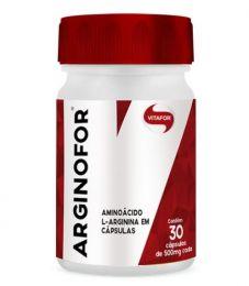Arginofor (60 caps)