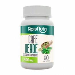 Café Verde 400mg (90 caps)