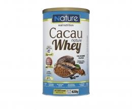 CACAU WHEY - NUTRATA