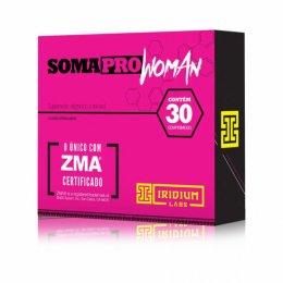 Soma Pro Woman ZMA (30 caps)