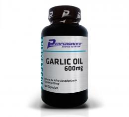 GARLIC - 600mg