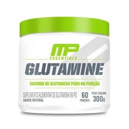 Glutamine 300g MP