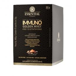 Immuno Golden Whey - Essential Nutrition