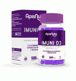 Imuni D3 500mg (60 caps)