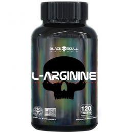 L-Arginine (120 tabs)