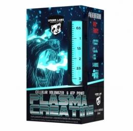 plasma creat