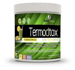 THERMODETOX - 200G